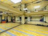 Dance Hall, школа танца